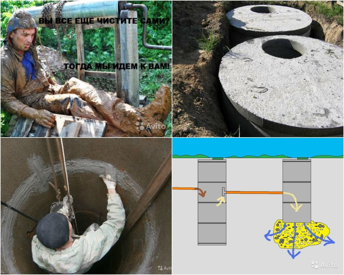 Дно канализационного колодца своими руками 1